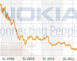 Nokia en reconstruction après sa métamorphose avec Windows Phone