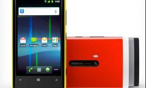 Non, Nokia sous Android, ce n'est pas pour demain !