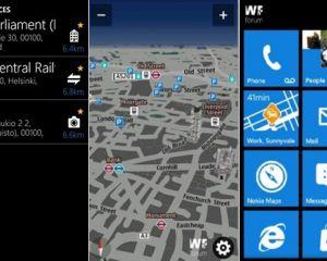 Détails des futures mises à jour de Nokia Drive 3.0 et Transport 2.0