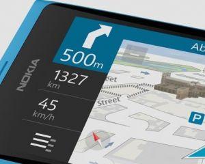 Nokia réaffirme les atouts de ses applications de cartographie