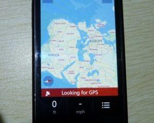 L'application Nokia Drive aurait été piratée