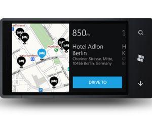 Mise à jour mineure de l'application Nokia Drive [MAJ]