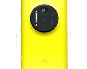 Le Nokia Lumia 1020 disponible chez Orange et Sosh