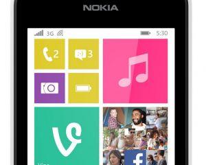 Nokia Lumia en troisième position pour les périodes des fêtes