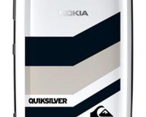 Le Nokia Lumia 610 Quiksilver : élisez votre design favori !