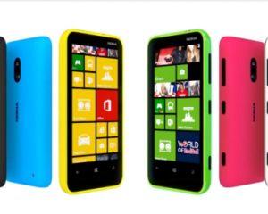 [MAJ] Le Nokia Lumia 620 en exclu pendant un mois chez Free Mobile