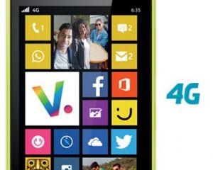 Le Nokia Lumia 635 disponible chez Bougyues, B&You et Orange