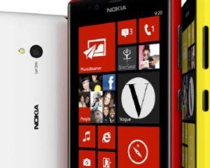 [Bon plan] Le Nokia Lumia 720 à 363,08€ chez Amazon en précommande