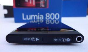 Déballage du Nokia Lumia 800 par Mon Windows Phone