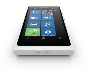 Le Nokia Lumia 800 blanc pour le mois de février [MAJ]