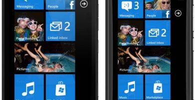 """Les spécifications technique du Nokia Lumia 900 """"Ace"""" révélées"""