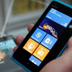 Les Windows Phone actuels seront-ils mis à jour vers Windows Phone 8 ?