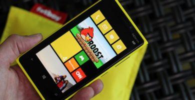 Le Nokia Lumia 920 et son écran PureMotion HD+ : place à l'innovation