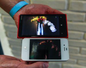 Comprendre la technologie Pureview du Nokia Lumia 920 : explications
