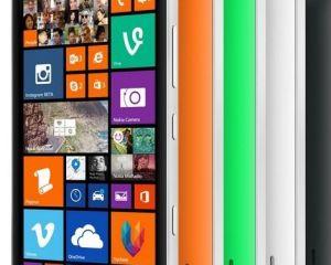 [MAJ] Le Nokia Lumia 930 passe à sa version 8.10.12397.895