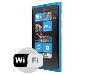 Nokia fournira une mise à jour pour activer le tethering sur ses WP7