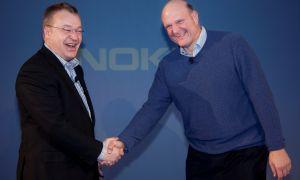 Microsoft fait don de 20 millions de livres à Nokia pour le marketing
