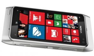Les futurs Nokia Lumia sous Windows Phone en aluminium ? (rumeur)