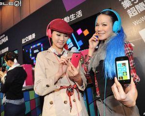 Le Lumia 710 vendu à Taïwan et Hong Kong dès la mi-décembre