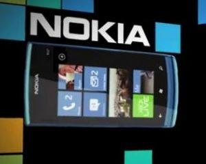 Un nouveau Windows Phone Nokia dans une vidéo - le Nokia Lumia 900 ?