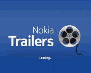 Nokia Trailers, encore une application disponible pour les Nokia Lumia