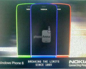 Leak du premier Nokia sous Windows Phone 8 ?