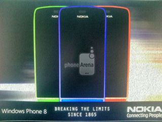 Leak du premier Nokia sous Windows Phone 8 ?
