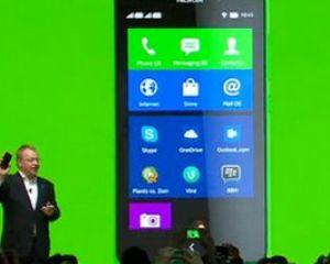 [MWC 2014] Nokia confirme le Nokia X, le Nokia X+ et le Nokia XL