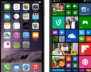 [Comparatif] Le Nokia Lumia 830 face au nouvel iPhone 6