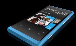 Une ROM custom pour le Nokia Lumia 800