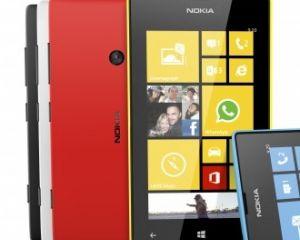 [Bon plan] Le Nokia Lumia 520 à 84€ chez Amazon : plus d'excuse !