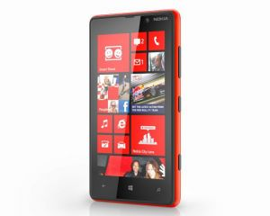 Le Nokia Lumia 820 disponible en précommande a 469€ chez RueDuCommerce