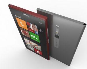 Nouveau concept : Nokia Lumia 920 PureView