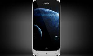 Nokia Snow, un concept sous Windows Phone