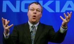 Stephen Elop pense que le Surface Phone stimulerait Windows Phone
