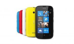 [MAJ] Le Nokia Lumia 510 est disponible à partir de 168,99€