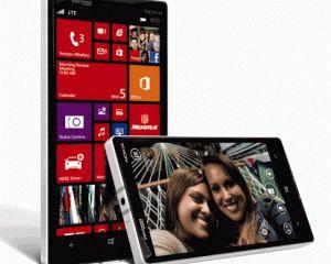 Le Nokia Lumia Icon a été officialisé aux Etats-Unis pour le 20/02