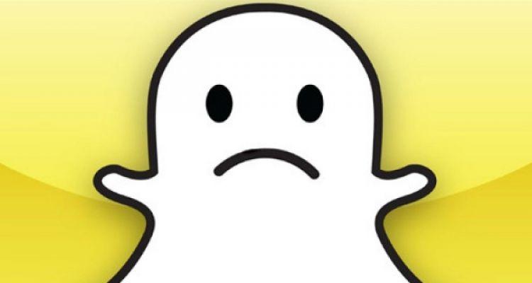 Snapchat sur Windows Phone, probablement pas encore pour demain !