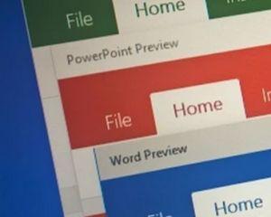 Office 2016 Touch : la dernière version de la suite s'affiche en vidéo