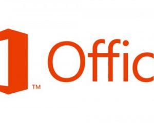 Microsoft Office 2013 Customer Preview disponible au téléchargement