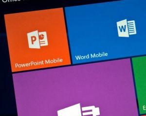 Windows 10 desktop : les applis tactiles d'Office enfin en version finalisée ?