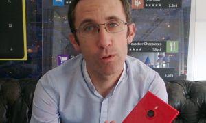 Présentation vidéo des Nokia Lumia 1320 et 1520 par Nokia France