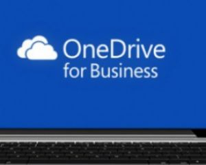 Microsoft annonce OneDrive for Business