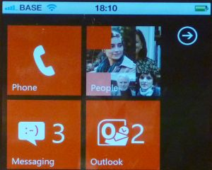 Testez Windows Phone sur iPhone / Android... ou presque !