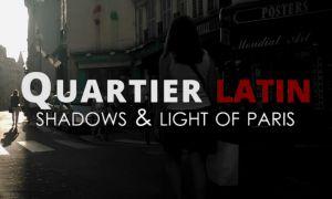 Une vidéo de Paris filmée par le Nokia Lumia 800