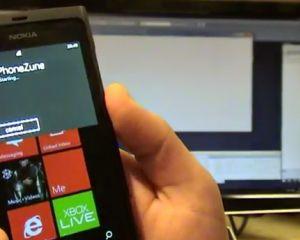 Contrôle vocal de Zune et de YouTube grâce à un PC et Windows Phone