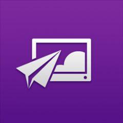 [Nokia WP8] PhotoBeamer : Visualisez vos photos sur d'autres appareils
