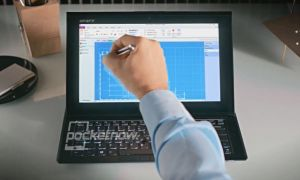 La Sony VAIO Duo 11, une tablette hybride sous Windows 8