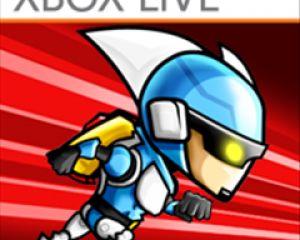 Gravity Guy est le bon plan Xbox LIVE de cette semaine