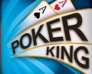 Poker King Online : meilleur jeu de Texas Hold'Em sur Windows Phone